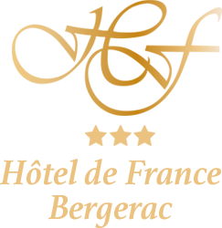 Hôtel de France Bergerac